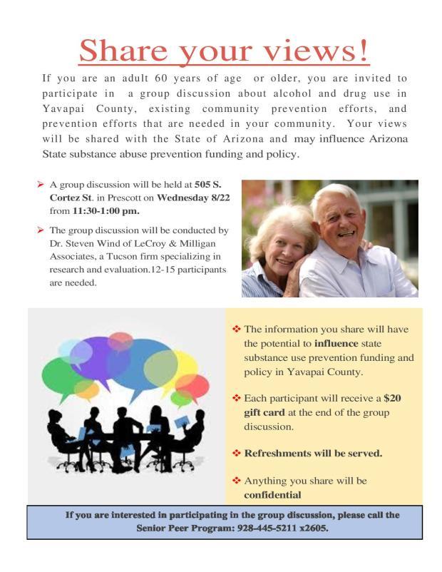 Senior Peer Program Focus Group Flyer_DRAFT_2018_07_23-page-001